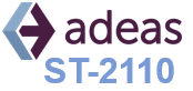 ADEAS ST-2110 (IP Core)