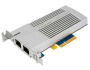 Advanced Network Card with Dual GigE Ports
